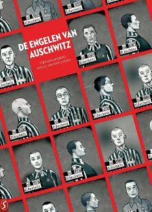De Engelen van Auschwitz Book Cover