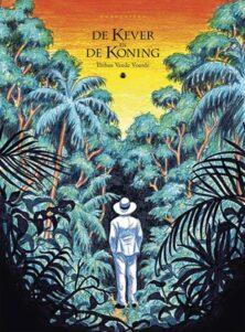De kever en de koning Book Cover