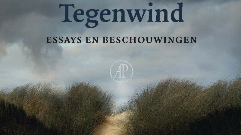 Beethoven en Thomas Bernhard in therapie bij Anna Enquist
