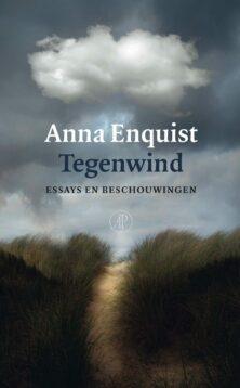 Tegenwind Book Cover