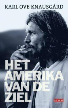 Het Amerika van de ziel Book Cover