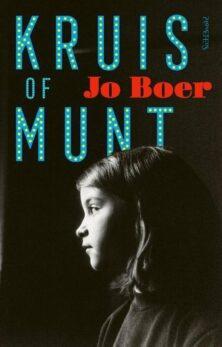 Kruis of munt Book Cover