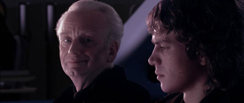 'Revenge of the Sith' is zoet en bitter tegelijk
