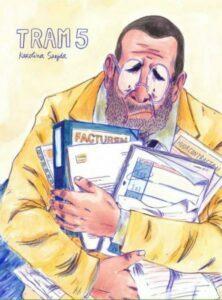 Tram 5 Book Cover