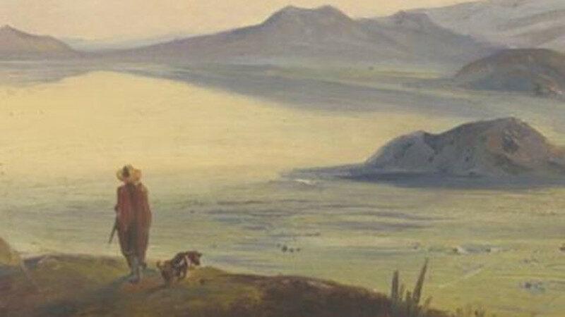 César Aira een episode uit het leven van een landschapsschilder