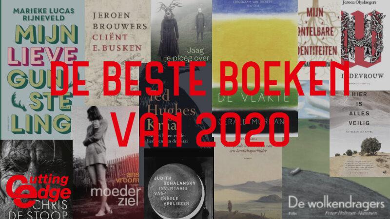 beste boeken 2020