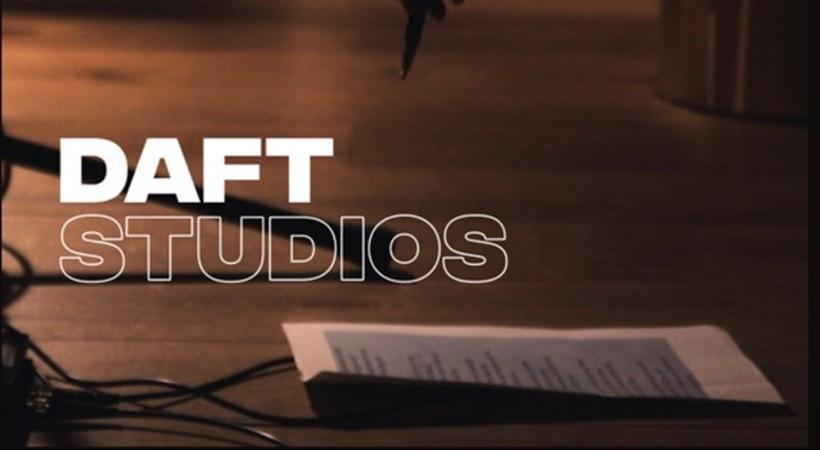 Daft Studios' nieuwjaarsboodschap: op naar een beter 2021