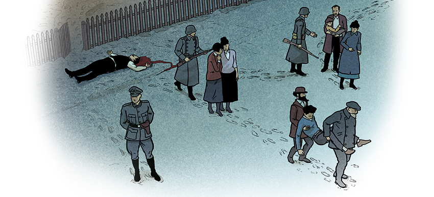 De engelen van Auschwitz