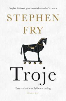 Troje Book Cover