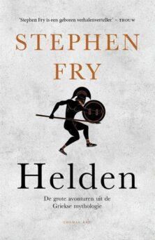 Helden Book Cover