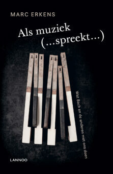 Als muziek (...spreekt...) Book Cover