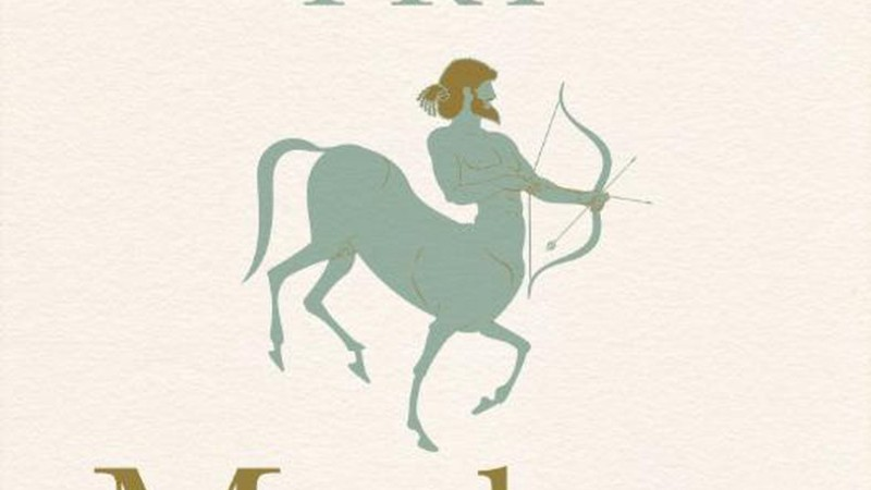 Stephen Fry Mythos