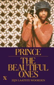 The beautiful ones. Zijn laatste woorden Book Cover