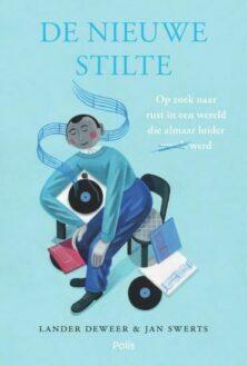 De nieuwe stilte Book Cover