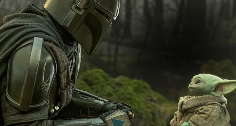 Seizoen 2 'The Mandalorian': de beste Star Wars-film die er geen is