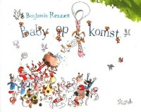 Baby op komst - Benjamin Renner