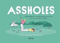 Assholes - Bram Algoed & Micah Stahl