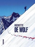 De wolf - Jean-Marc Rochette