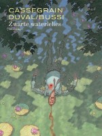 Zwarte Waterlelies - Didier Cassegrain & Fred Duval