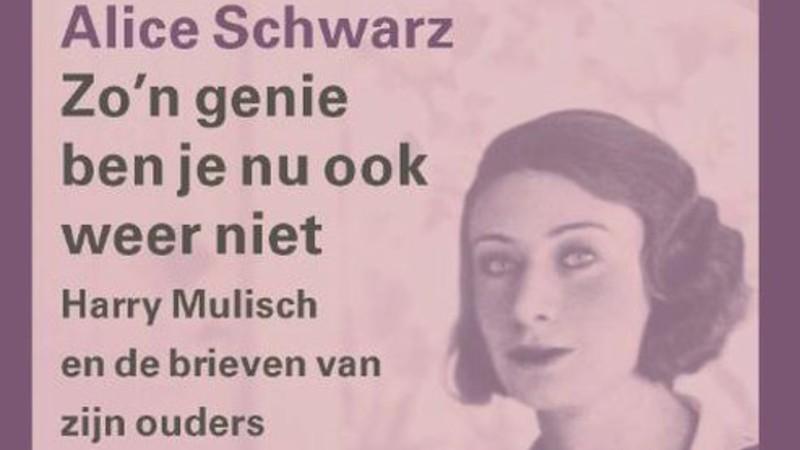 Waarom werd Mulisch door zijn moeder verlaten? De brieven van Alice Schwarz