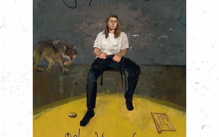 Julien Baker Little Oblivions cover