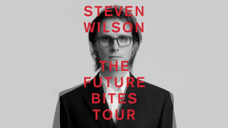Steven Wilson - The Future Bites Album