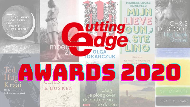 Cutting Edge Awards 2020