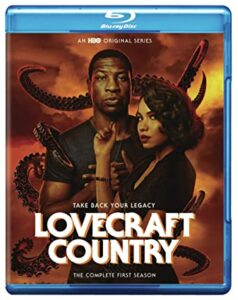 'Lovecraft Country' Blu-ray