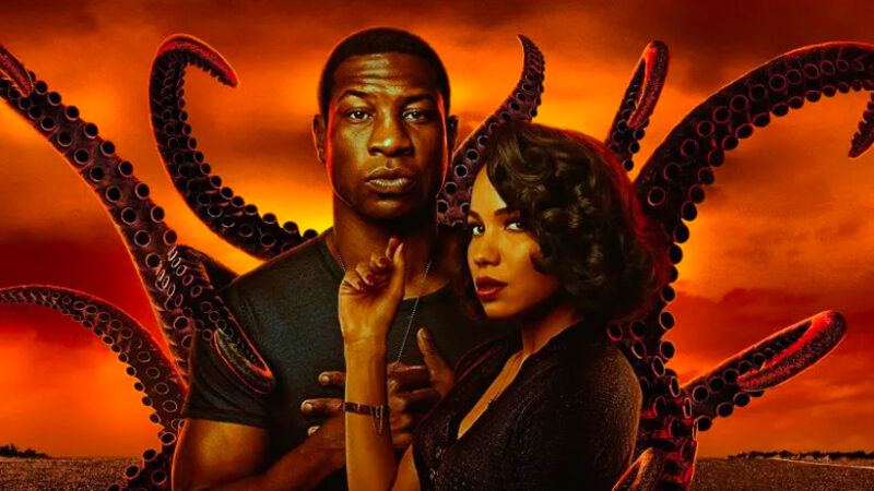 'Lovecraft Country': Jonathan Majors en Jurnee Smollet