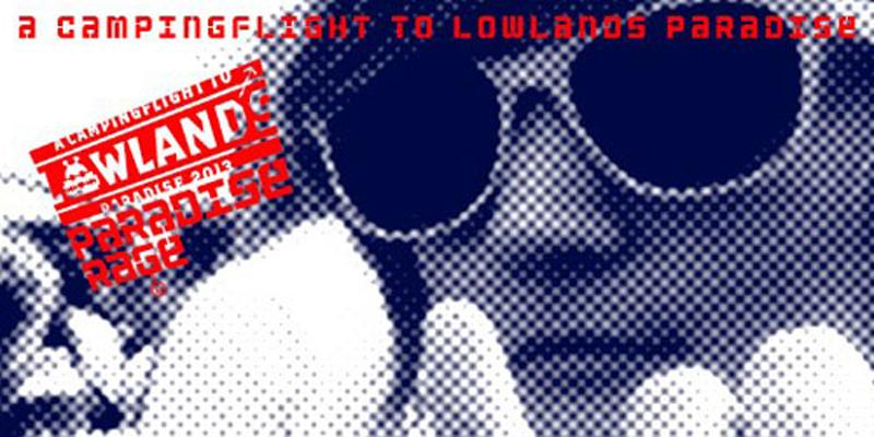 Lowlands 2013