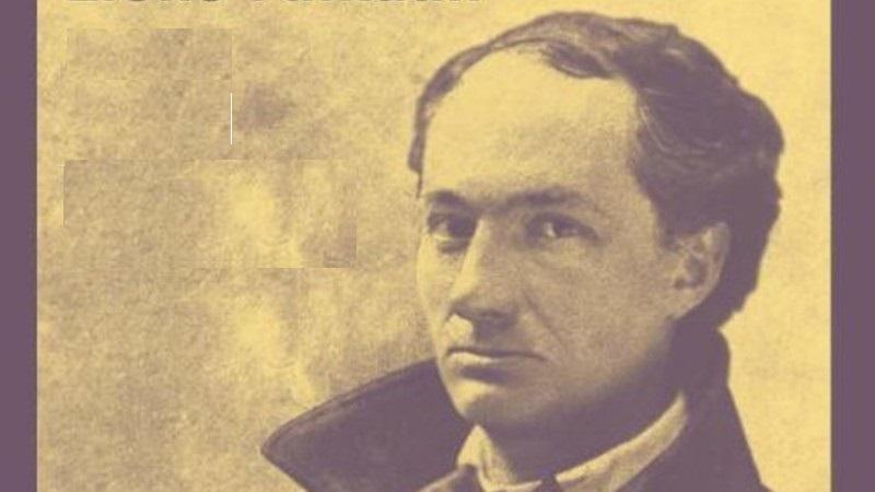 Baudelaire vond de Belgen domkoppen