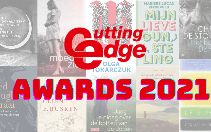 Cutting Edge Awards 2021