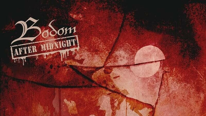 Bodom after midnight EP