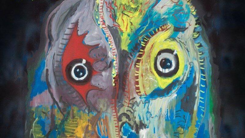 Dinosaur Jr album