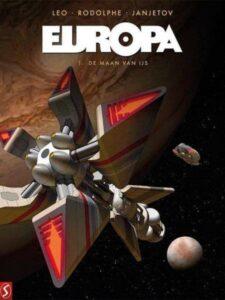 cover strip Europa