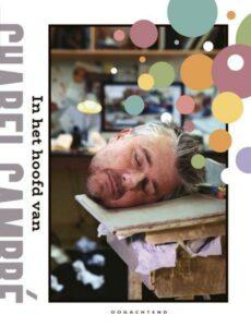 cover in het hoofd van Charel Cambré