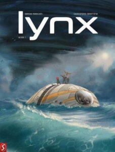 cover strip Lynx
