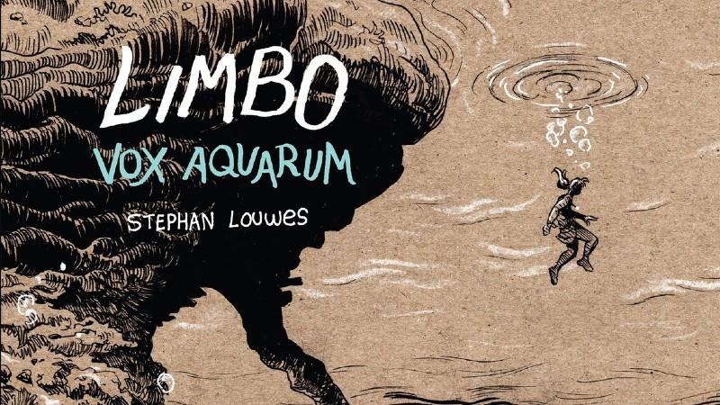 Aan sfeer geen gebrek in deel twee van Stephan Louwes' 'Limbo'