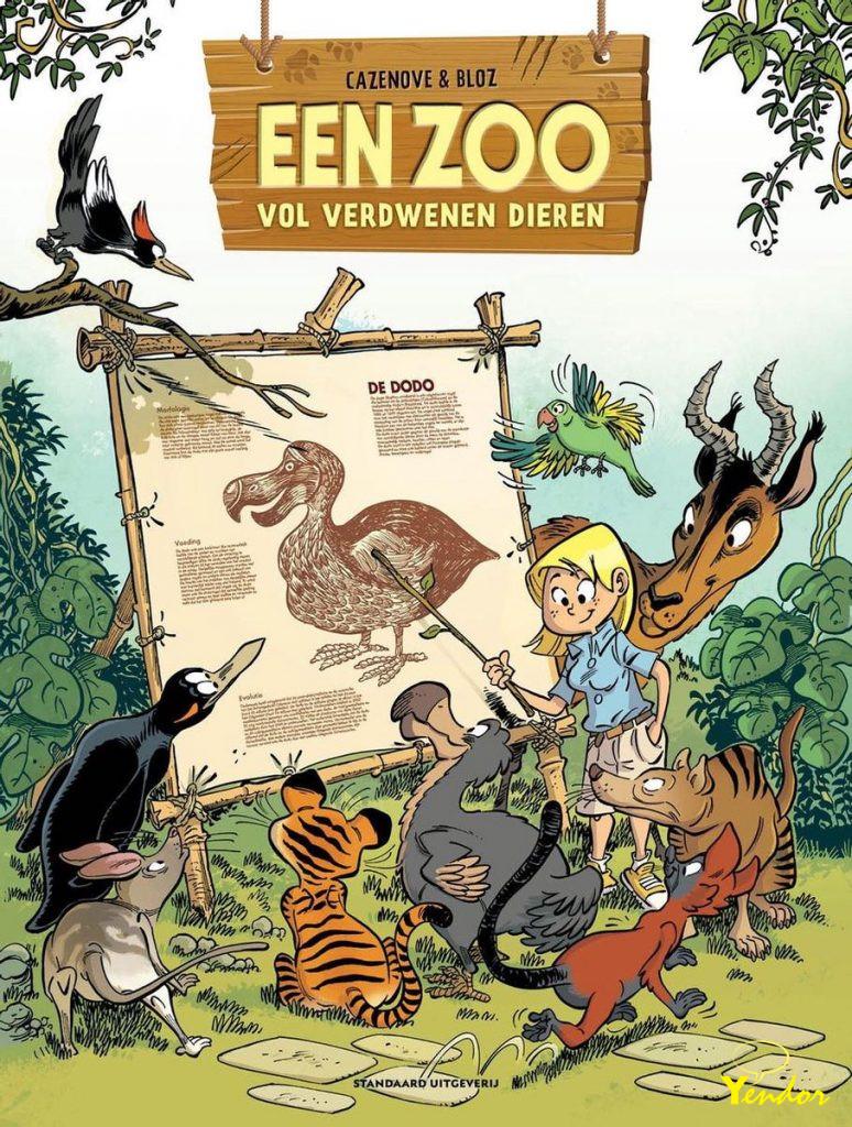 cover Een Zoo