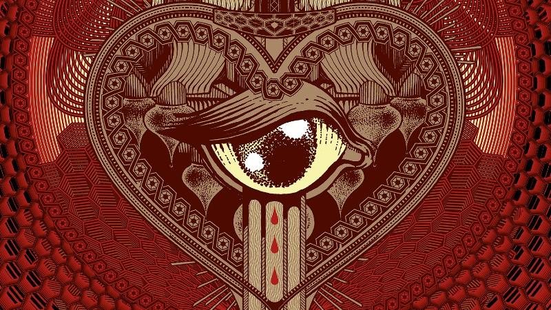 Amorphis laat live geen steken vallen
