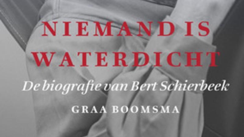 Graa Boomsma doet Bert Schierbeek herleven