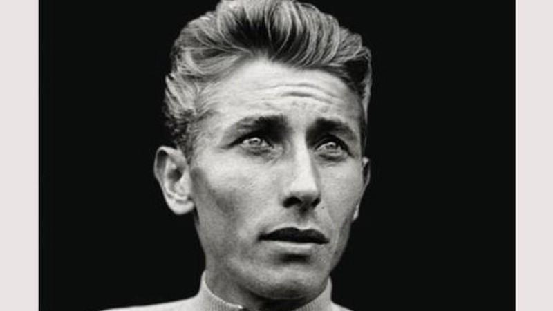 Paul Fournel laat Jacques Anquetil opnieuw leven