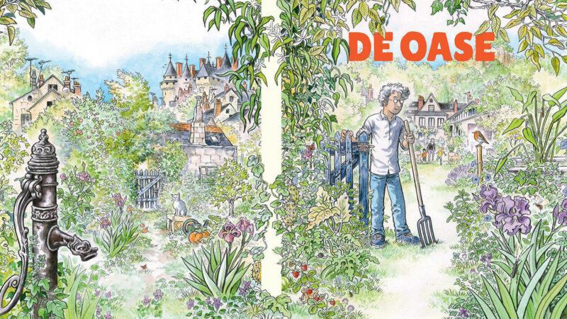 Laat je inspireren door Hureau: maak zelf een oase van je tuin