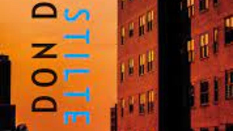 'De stilte' van DeLillo overstemt het lawaai
