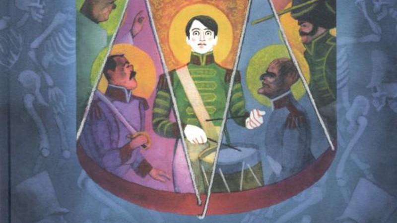 'De tamboer van Borodino' valt allesbehalve uit de maat