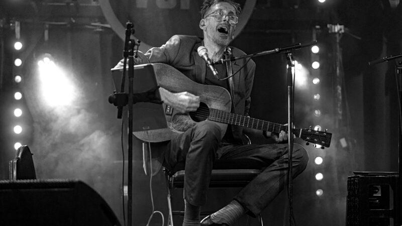 Jan Rot , na 43 jaar weer in Vera Groningen (09-06-2021)