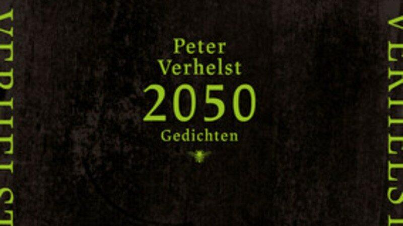 Peter Verhelst: hoe overleven na de apocalyps?