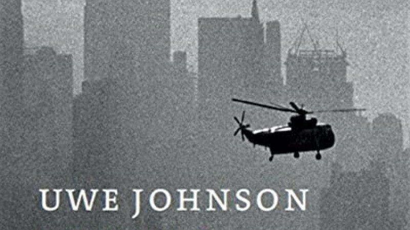 Uwe Johnson Jahrestage Een jaar uit het leven van Gesine Cresspahl