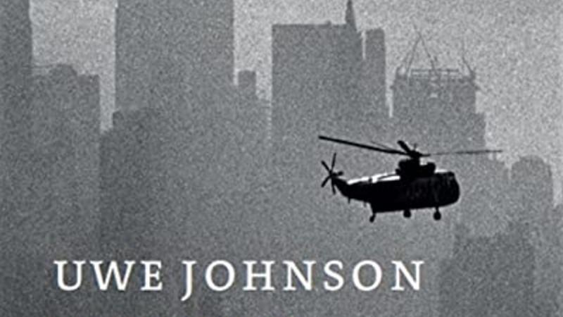 Uwe Johnson versus de twintigste eeuw