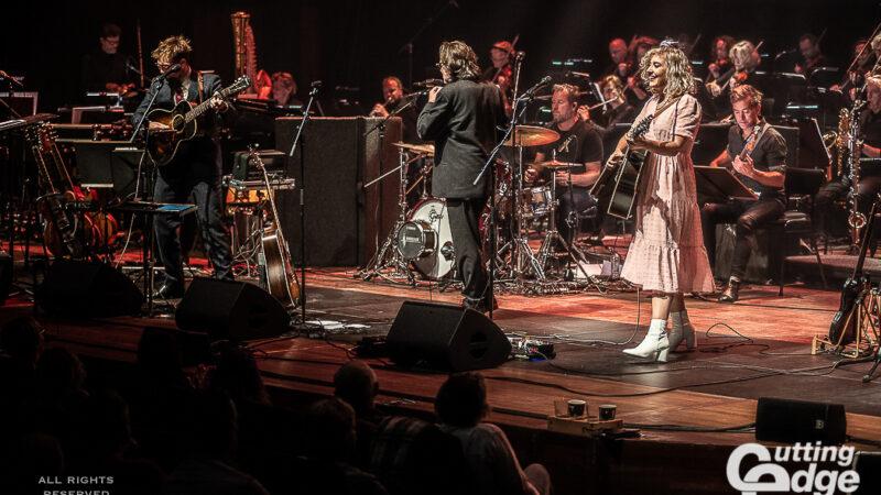 Metropole Orkest plays Americana , Spot /Oosterpoort Groningen (06/09/2021)